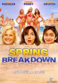 Spring Breakdown (DVD)