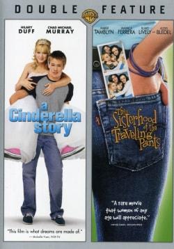 Cinderella Story/Sisterhood of the Traveling Pants (DVD)