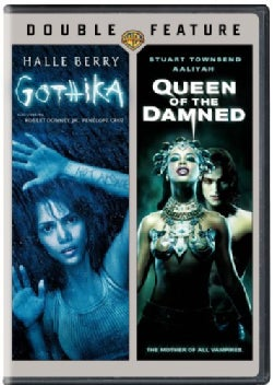 Gothika/Queen of the Damned (DVD)