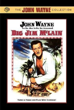 Big Jim McLain (DVD)