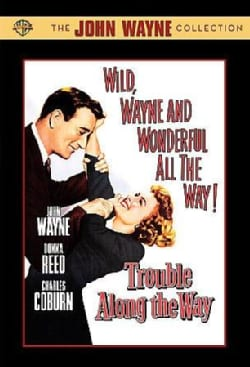 Trouble Along the Way (DVD)