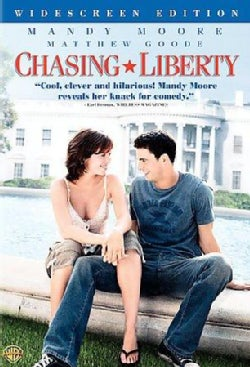 Chasing Liberty (DVD)