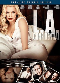 L.A. Confidential: Special Edition (DVD)