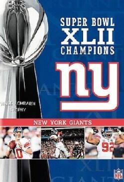 NFL Super Bowl XLII (DVD)