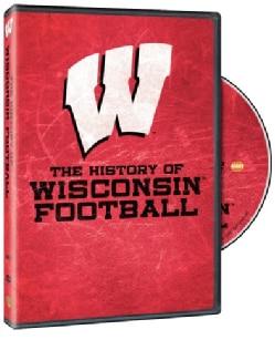 History of Wisconsin Football (DVD)