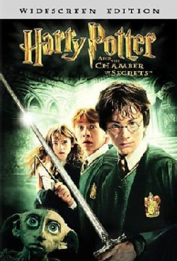 Harry Potter and The Chamber of Secrets (DVD)