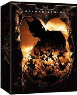 Batman Begins Gift Set (DVD)