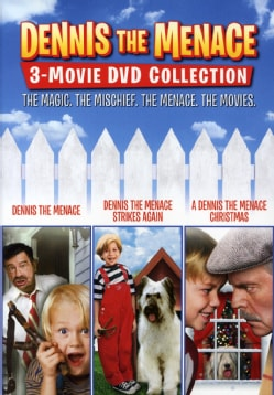 Dennis the Menace Collection (DVD)