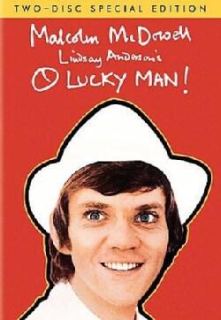 O Lucky Man: Special Edition (DVD)