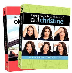 The New Adventures Of Old Christine: The Complete Seasons 1 & 2 (DVD)