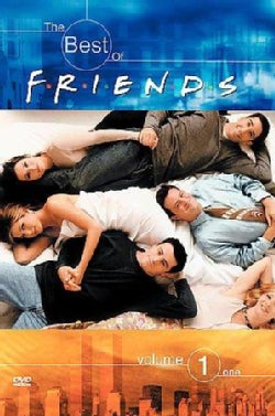 Best of Friends Vol. 1 (DVD)