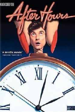 After Hours (DVD)