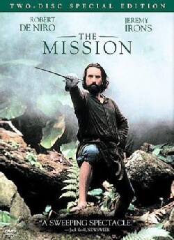 Mission - Two Disc Special Edition (DVD)