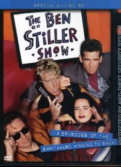Ben Stiller Show (DVD)