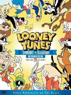 Looney Tunes Premiere Collection (DVD)