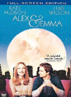 Alex & Emma (DVD)