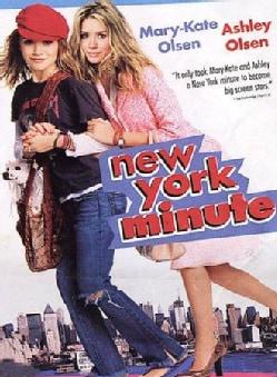 New York Minute (DVD)