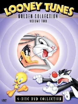 Looney Tunes: The Golden Collection Vol 2 (DVD)