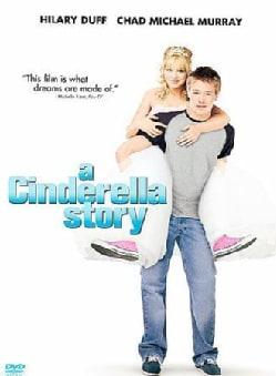 A Cinderella Story (DVD)