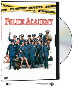 Police Academy: 20th Anniversary Special Edition (DVD)
