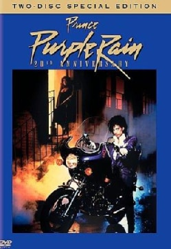Purple Rain: 20th Anniversary Special Edition (DVD)