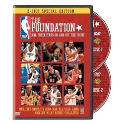 NBA Foundation (DVD)
