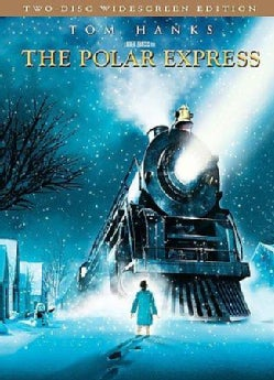 Polar Express SE (DVD)