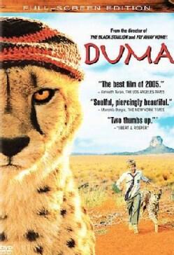 Duma (DVD)