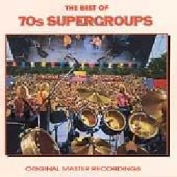 Various - Best of 70's Supergroups