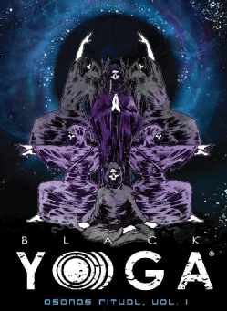 Black Yoga: Asanas Ritual: Vol. 1 (DVD)