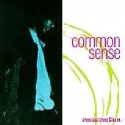 Common Sense - Resurrection