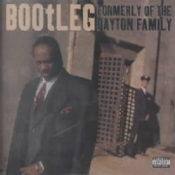 Bootleg - Death Before Dishonesty (Parental Advisory)