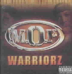 M.O.P. - Warriorz (Parental Advisory)