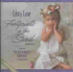 Cristy Lane - Footprints in the Sand