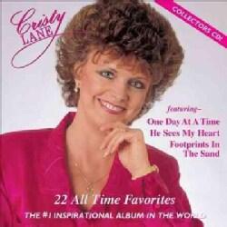 Cristy Lane - 22 All Time Favorites