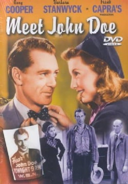 Meet John Doe (DVD)