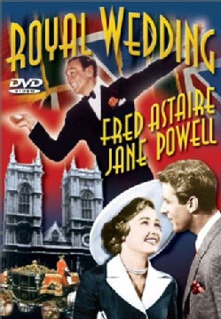 Royal Wedding (DVD)