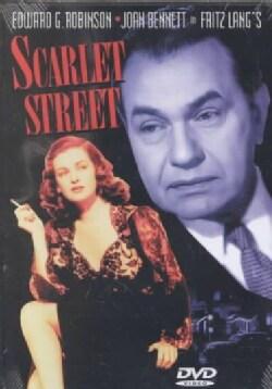 Scarlet Street (DVD)