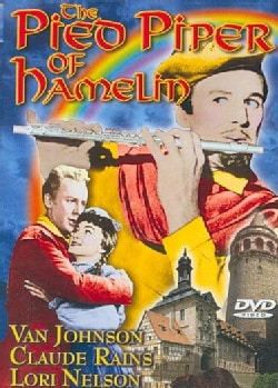 Pied Piper of Hamelin (DVD)