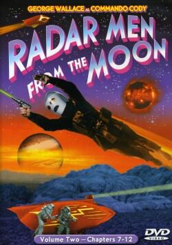 Radar Men From The Moon: Vol. 2 (DVD)