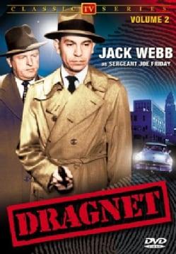 Dragnet Vol 2 (DVD)