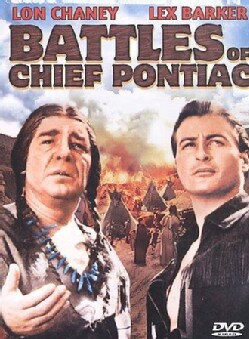 Battles Of Chief Pontiac (DVD)