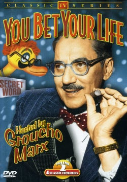 You Bet Your Life: Vol. 2 (DVD)