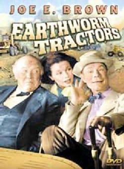 Earthworm Tractors (DVD)