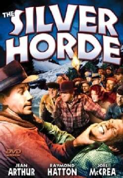 The Silver Horde (DVD)