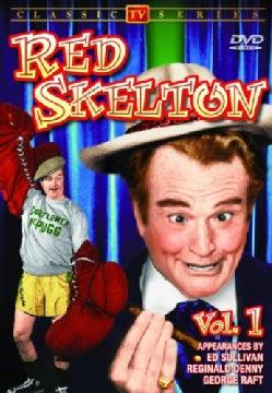 Red Skelton: TV Classics Vol. 1 (DVD)