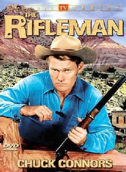The Rifleman: TV Classic (DVD)