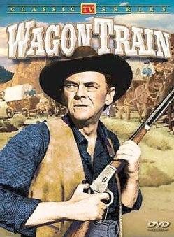 Wagon Train: TV Classics (DVD)