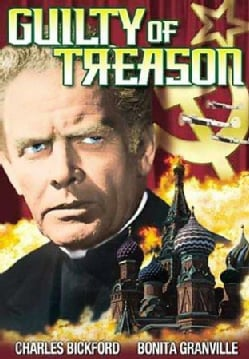 Guilty Of Treason (DVD)
