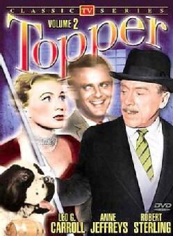 Topper: Vol 2 Classic TV (DVD)